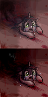 My OC - The Fear....... by vldzl0