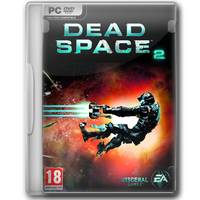 Dead Space 2 Case Icon By Myselph by bymyselph