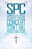 SPC Praise Poster by VHCrow