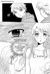 Jelsa - On Your Eyes page 3 by SeidooReiki