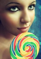Lolly by Mietta