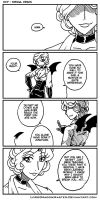 DC:P - Special Demon by Lorddragonmaster