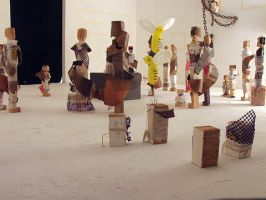 The Dolls - Insight Installation Pic 4 by nomibubs