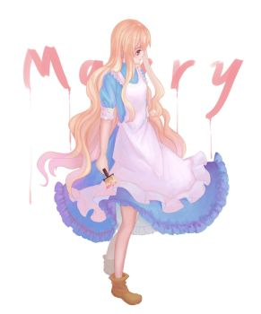 Marry by Inoryyy