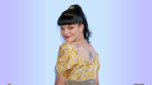 Pauley Perrette Appearence 2 by Dave-Daring