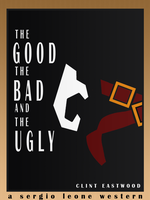 The Good The Bad and The Ugly by Rheostatician