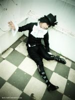 Puppet's murder by in-ciel