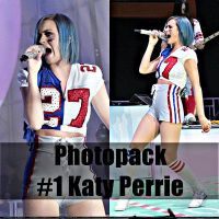 Photopack #1 Katty Perrie by claudiafigueroamarin