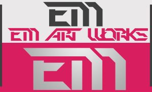 Em Art Works - Personal Logo by emartworks