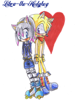 2. Love by Libra-the-Hedghog