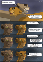 Run or Learn Page 40 by KoLioness