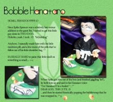 AZ 09 Bobble -- Hanataro by Linake