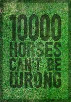 10000 Horses Can't Be Wrong by DrPockets