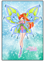 NoLa Enchantix Card by KaoriMirai