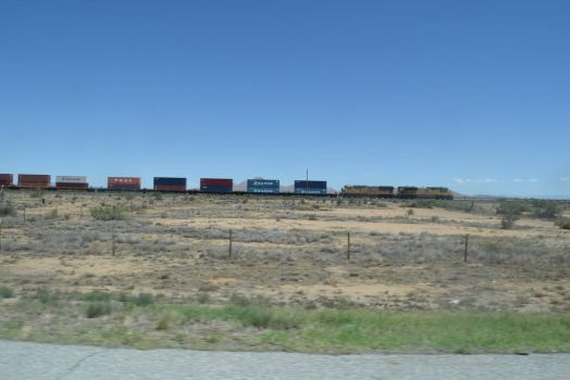 New Mexico 13 by AwesomeStock