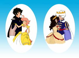 PT SS'09 - Disneyfication by Spwinkles