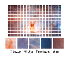 Flame Vista Texture 10 by anuminis