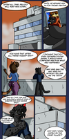 The Cat's 9 Lives! 3 Catnap and Outfoxed Pg106 by TheCiemgeCorner