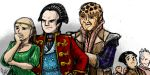 babylon5 favsGroup by jameson9101322