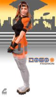 2060 Fashion 3 by RobCaswell
