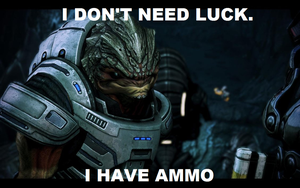 The Most Krogan Thing You Will Ever Hear by Quagmirefan1