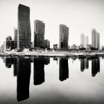 South Korea - Incheon by xMEGALOPOLISx