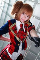 AKB0048 - Yuko the 9th by Xeno-Photography