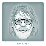 Hal Ashby by monsteroftheid