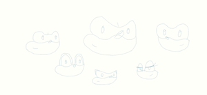 mouths pratice again by monkiesonunicyclesXD