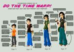 Enyoi Time Warp by Enyoiyourself