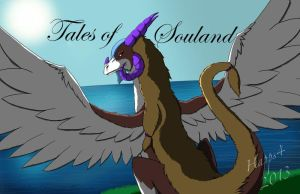 Tales of Souland - Cover by YaSuHiKoO