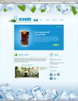 Chill cafe by EroucT