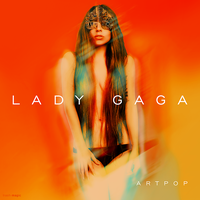 Lady Gaga - Artpop by other-covers