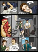 Leftovers Page Sixteen by AlenaLane