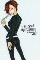AR: Filow by  Defcon-Choma by marikit