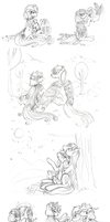 Sd Ff Sketchdump01 by tinuleaf