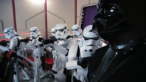 Stormtrooper Group by FraterSINISTER