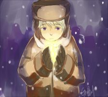 APH- Little Russia by yamielkk