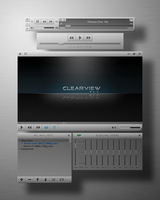 ClearView VLC by PixelWaveCreations