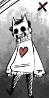 Zacharie by Cydium