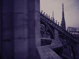 Milano by lovethecolour