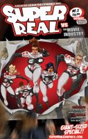 Super Real Special 2 cover A by jasinmartin
