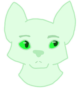 Kitty by Mew-lover-the-Cat