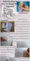 How to Shade Tutorial by Butterfly-Hime