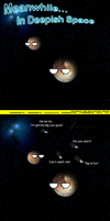 Pluto and Pals by samio85