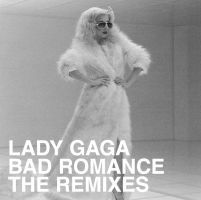 Lady GaGa Bad Romance 5 by SethVennVampire