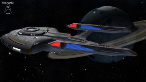 2369-2386 USS Expedition NCC-72677 by TrekkieGal