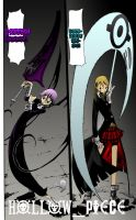 Soul Eater 2 by HollowPiece