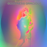 Ellie Goulding - Goodness Gracious by ColourCrayon