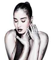 Demi Lovato Png by ParadisePngs